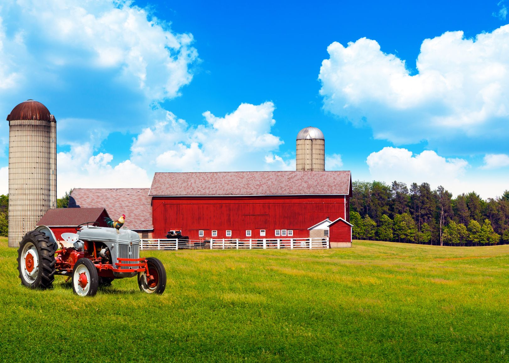 Spalding, NB. Farm & Ranch Insurance
