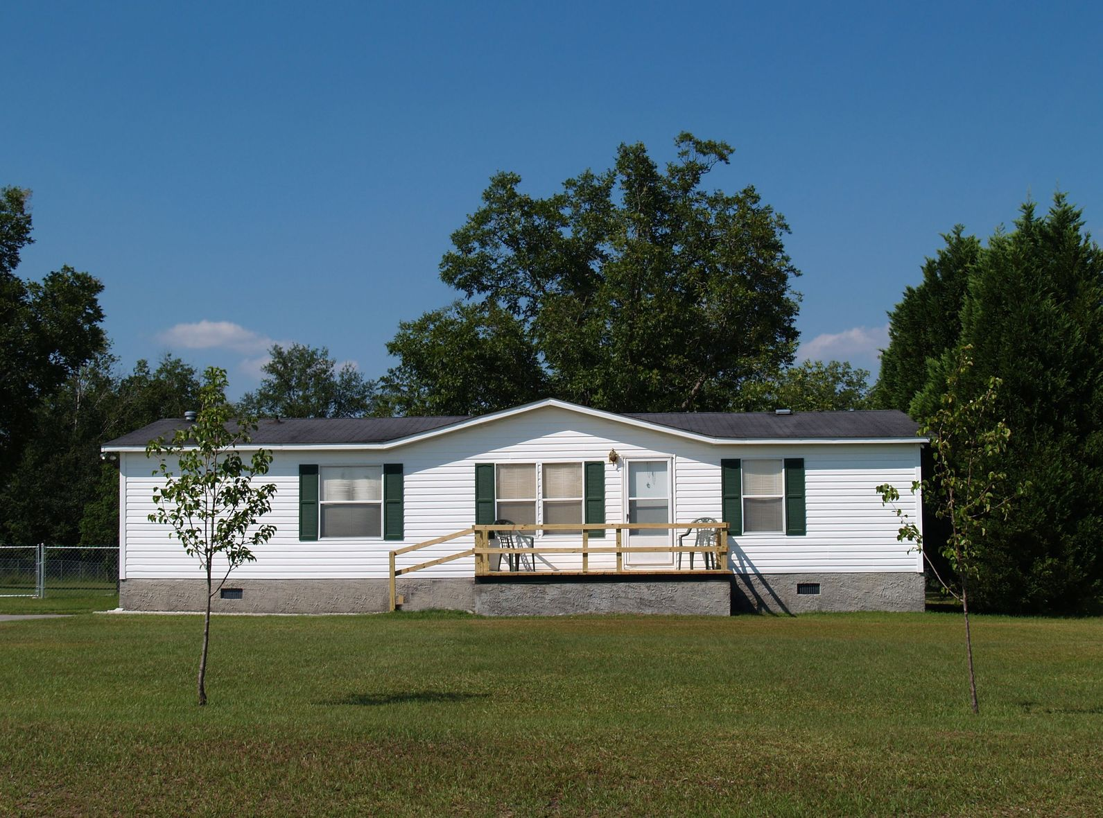 Spalding, NB. Mobile Home Insurance